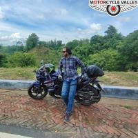 Lifan KPR 165R User Review 3500 km by Razi