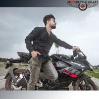 New Suzuki Gixxer SF Fi ABS User Review by Prince Arif Raj