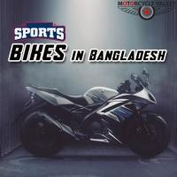 Sports Bikes in Bangladesh