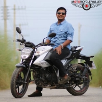 Suzuki Gixxer 155 Fi ABS User Review 10000km by Asif Ahmed Anon