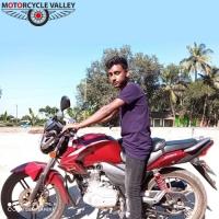 Suzuki GSX 125cc User Review by MD Tarik Hasan