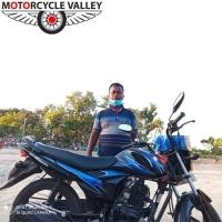 Suzuki Hayate User review by Kamal