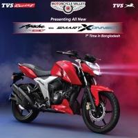 TVS Apache RTR 160 4V Smartxconnect Feature review