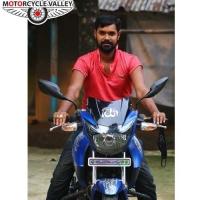 TVS Apache RTR 160 SD User Review 15000km by Motiur Sarkar