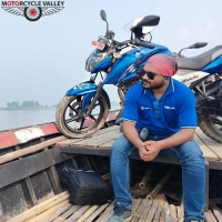 TVS Apache RTR 4V ABS User Review 4000km by Shakilur Rahman