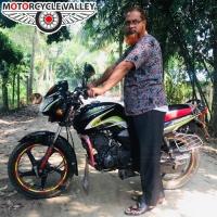 TVS Metro 20000km riding experiences by Md  Abul Kalam