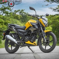 TVS Raider 125 Feature Review