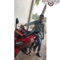 Yamaha Fazer FI V2 2000km riding experiences by Injamul
