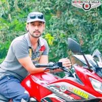 Yamaha Fazer Fi V2 User Review 8000km by Nahid Sarkar