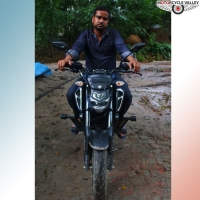 Yamaha FZS V3 User Review by Nazmul Hossiain