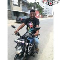Yamaha FZS V3 User Review by Pintu Chowdhury