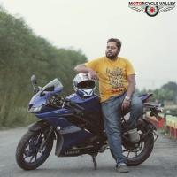 Yamaha R15 V3 Dual ABS 7000km riding experiences by Riad Hasan