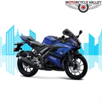 Yamaha R15 V3 Feature Review