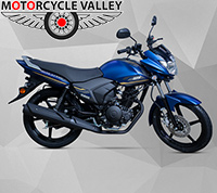 Yamaha Saluto came with new look and better performance