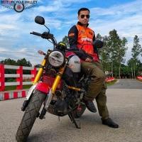 Yamaha XSR 155 User Review 4000km by Hasan Mahmudul Hasan