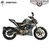 Zontes ZT155-U Feature review