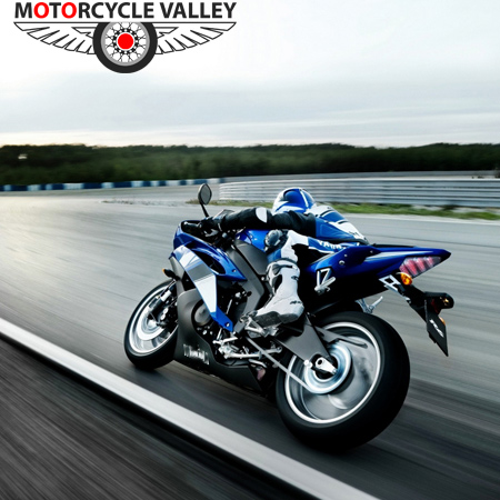 Top speed of popular sporty motorcycles in Bangladesh