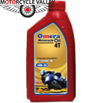 Motorcycle Engine Oil price in Bangladesh