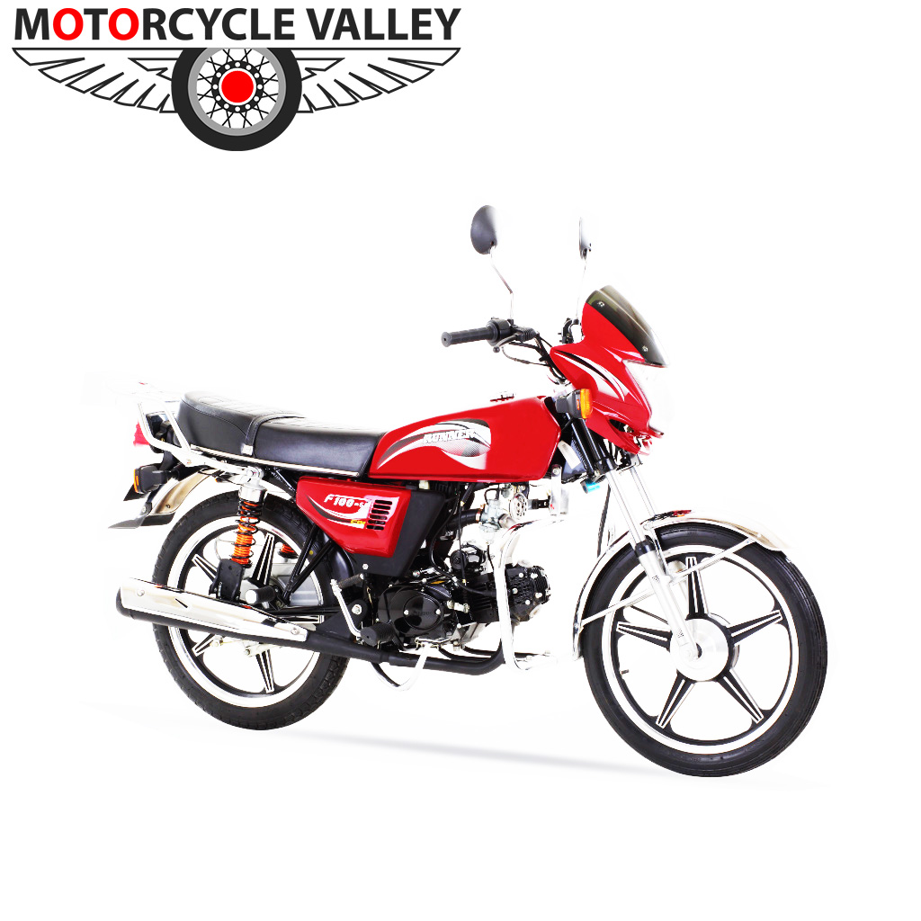 Freedom Runner F100-6A Bike