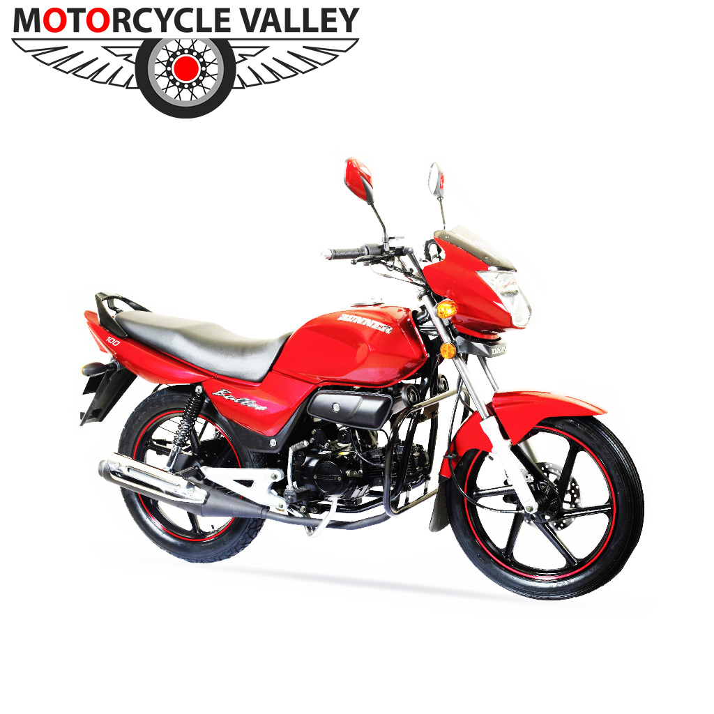 Runner Bullet motorcycle price in Bangladesh  Full specifications
