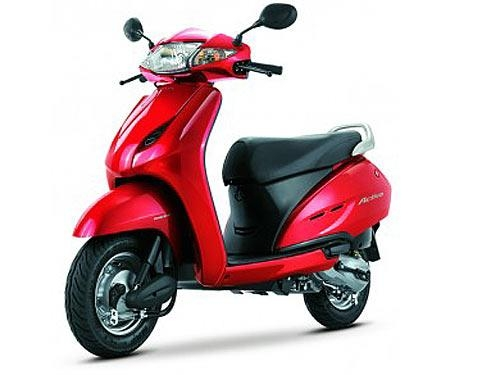Honda Activa Joy On & On Scooters price in Bangladesh. Full specifications. Top speed of Honda ...