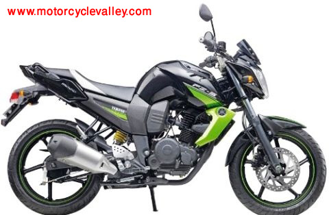 Yamaha FZS motorcycle price in Bangladesh. Full specifications. Top ...