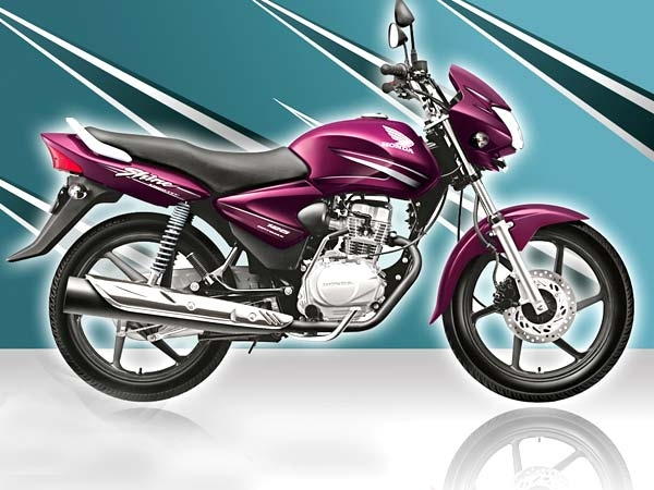 Honda Shine motorcycle price in Bangladesh. Full specifications. Top speed of Honda Shine ...