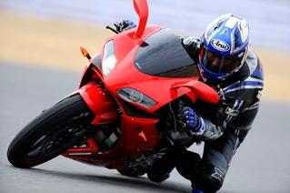 Megelli Motorcycle