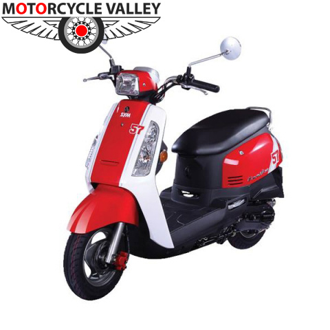 SYM Tonik 125cc
