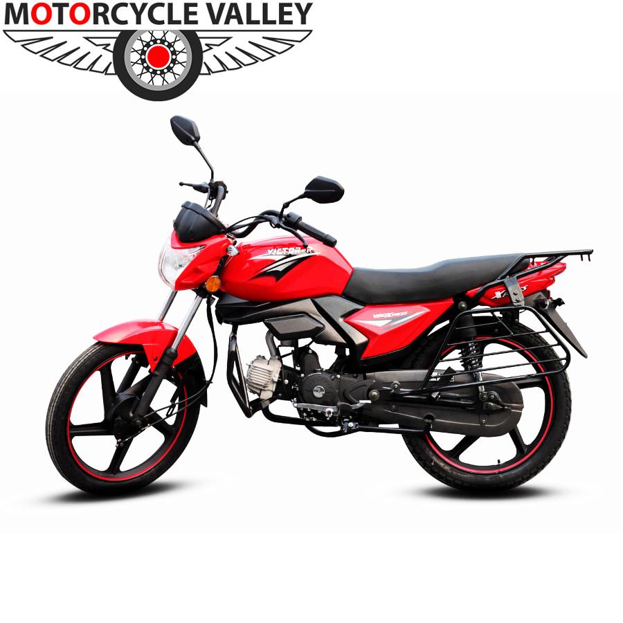 Victor-R V80 Xpress