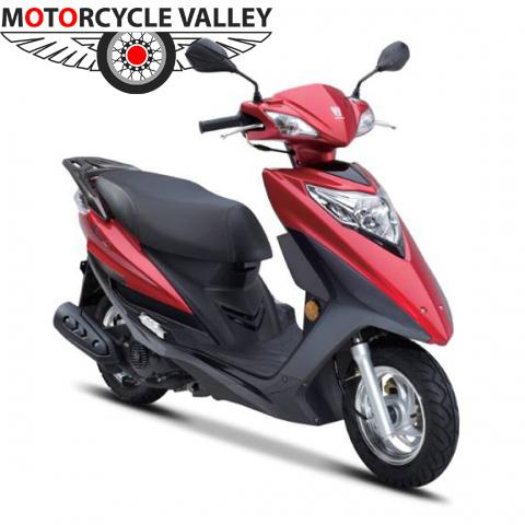 SYM GR 125cc price Vs Haojue Lindy price  Bike Features