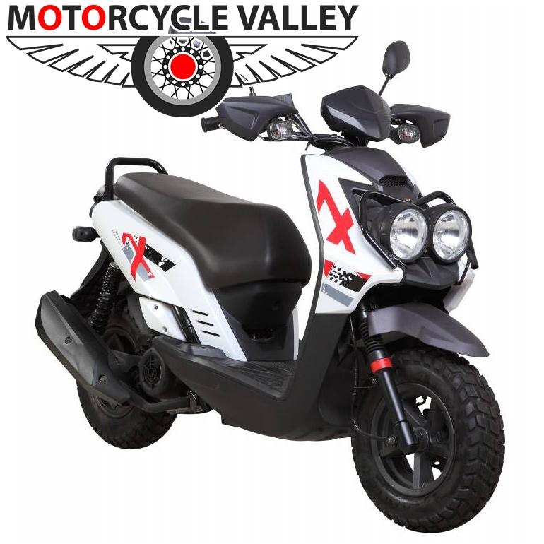 Meiduo BWS 150cc