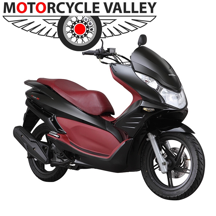 Scooter Reviews - Motorcycle.com