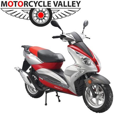 Meiduo Prince 150cc