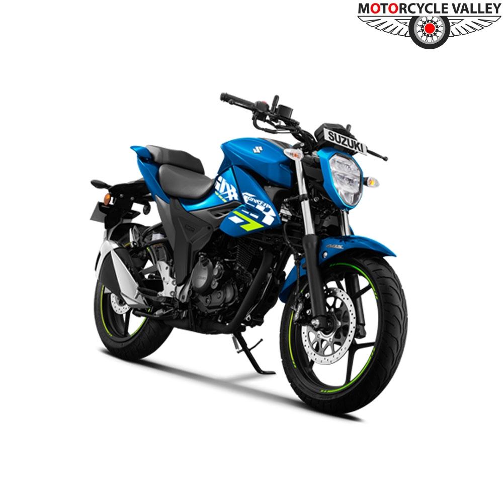 New Suzuki Gixxer Carburetor