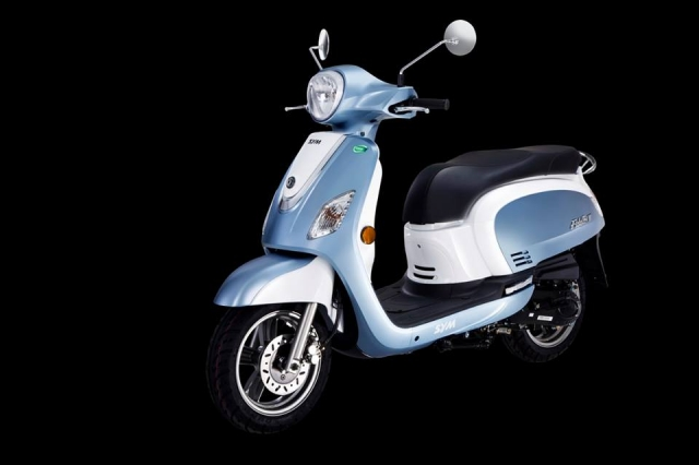 Sym Fiddle Iii 125cc Pictures Photo Gallery