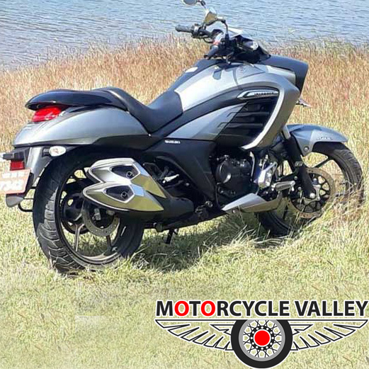 Suzuki Intruder ABS price in Bangladesh August 2019  Pros & Cons