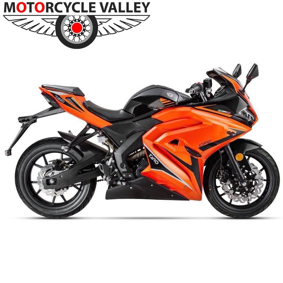Taro Gp 2 Pictures Photo Gallery Motorcyclevalley Com