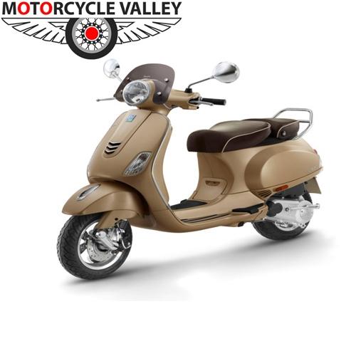 Vespa Elegante VXL 150