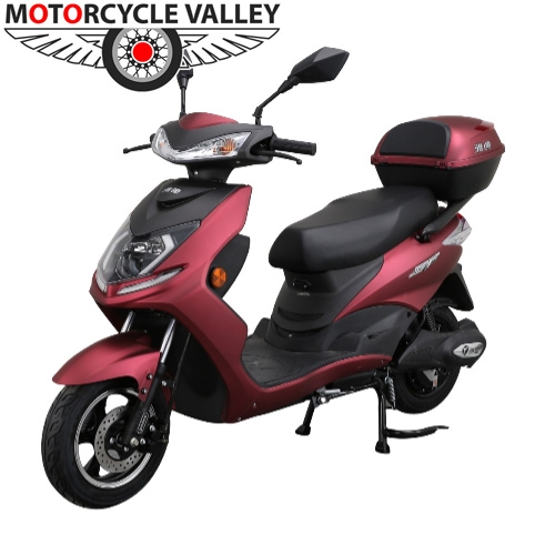 533e2b50508 Yadea Albatross Electric motorcycle price in Bangladesh. Full ...