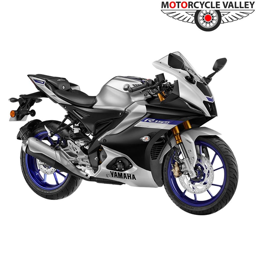 Yamaha R15 M