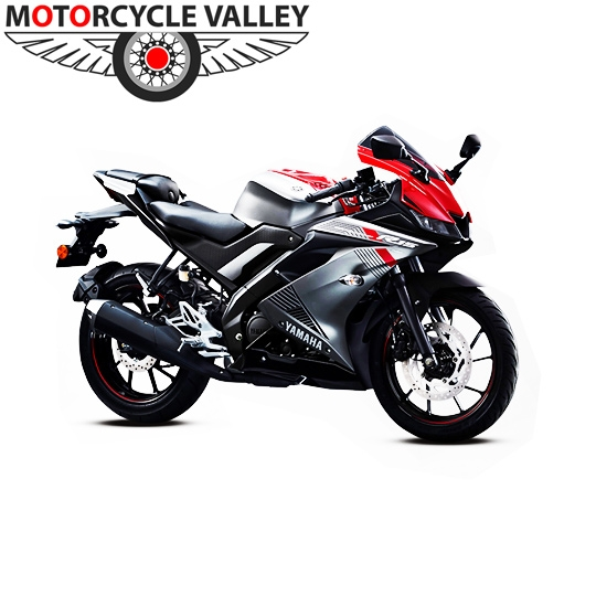 Yamaha R15 V3 Dual ABS Motorcycle Price In Bangladesh