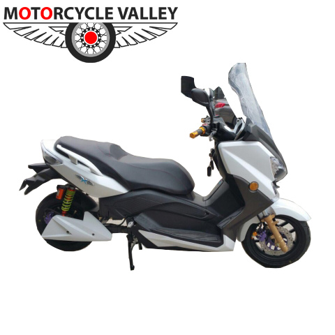 Exploit E-Bike Eagle Electric motorcycle price in Bangladesh