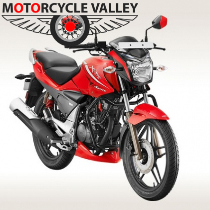 Hero Xtreme Sports Single Disc Motorcycle Price In Bangladesh