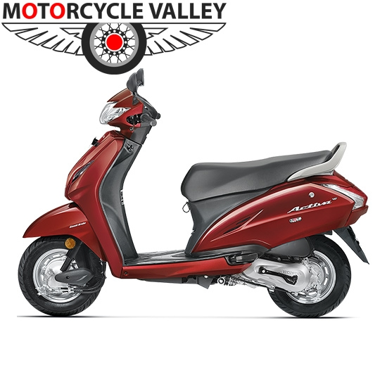 Honda Active 4G Scooters price in Bangladesh. Full specifications. Top speed of Honda Active 4G ...
