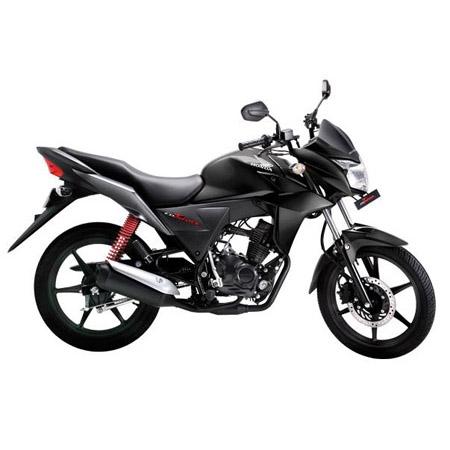Honda CB Twister Loan
