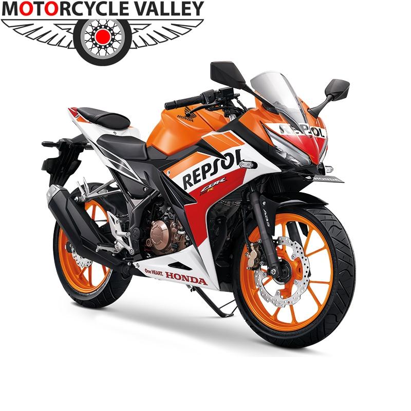 Honda CBR 150R ABS Motogp