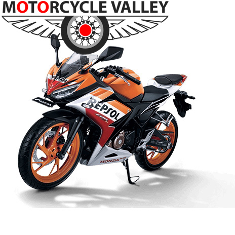 Honda Cbr150r Repsol Motorcycle Price In Bangladesh Full