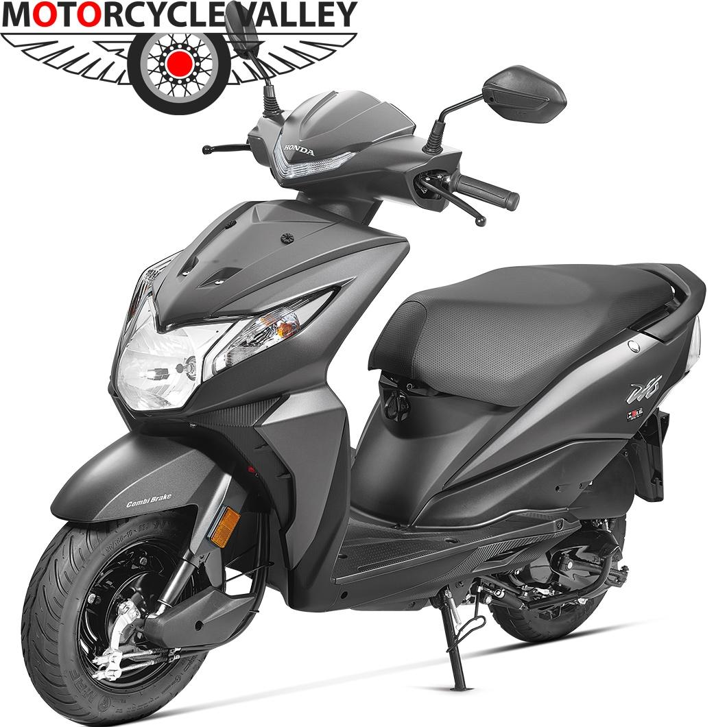 Honda Dio Pictures. Photo Gallery. MotorcycleValley.com