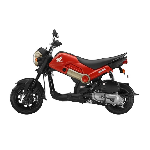 Honda Navi motorcycle price in Bangladesh. Full specifications. Top speed of Honda Navi ...